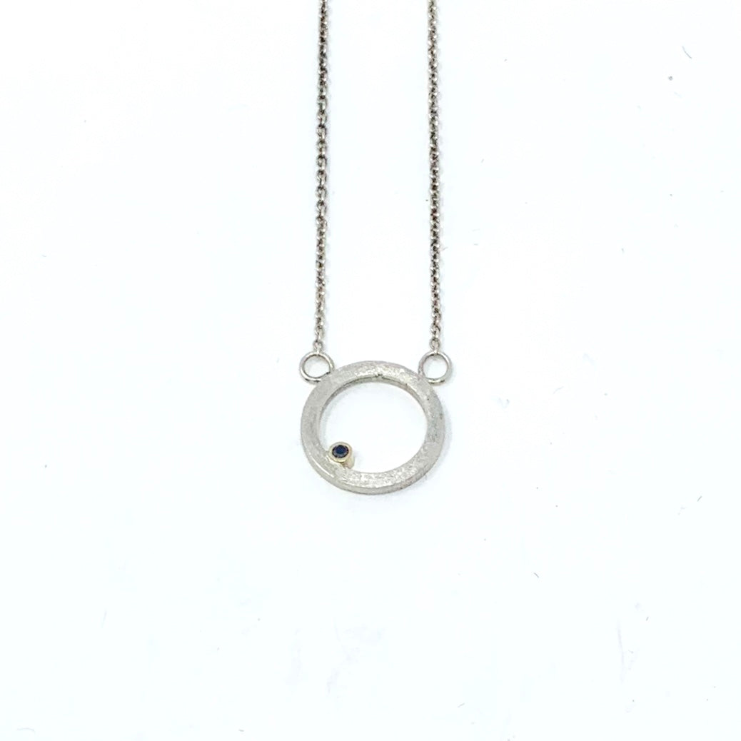 Capsule Necklace 6