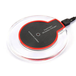 Prime Ultrathin Wireless Charger USB Charge Pad