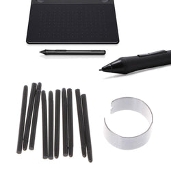 Wacom Global 10pcs Pen Nibs Standard