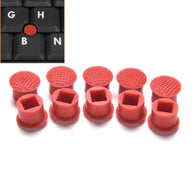 10 pcs ThinkPad Laptop TrackPoint Red Cap Collection for IBM/Lenovo ThinkPad