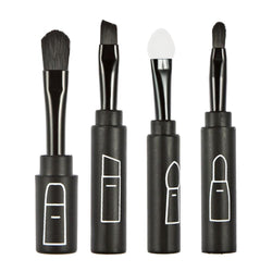 Multi Function Cosmetic Brushes Set