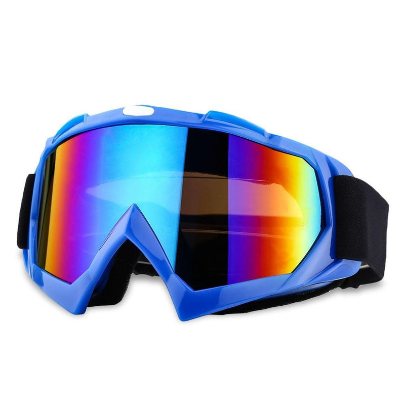 Motorcycle Riding Goggles Outdoor Glasses Motor Eyewear Cycling Wind Protection