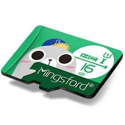 Mingsford 8G / 16G / 64G / 128G High Speed Micro SD / TF Card