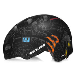 Professional Adult Sports Helmet for Ski Skating Skateboard Snowboard Cycling