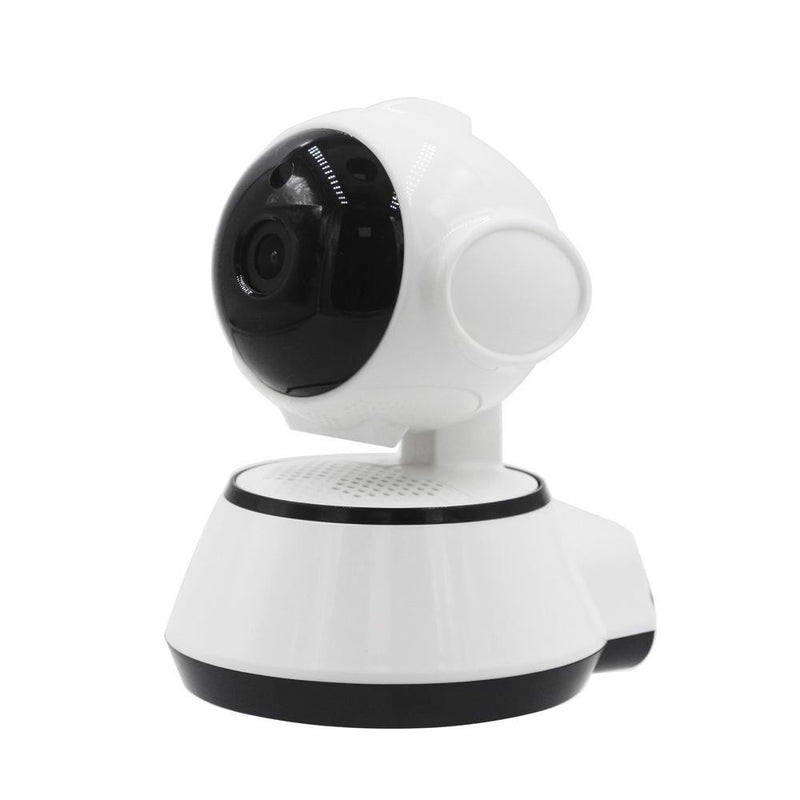 Wireless Network CCTV Smart Camera P2P 720Pixel Home Security