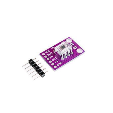 OPT101 Light intensity sensor module Single chip photoelectric diode