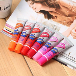 Original LipGloss 6Pcs pack Wow Matte Liquid Lipstick