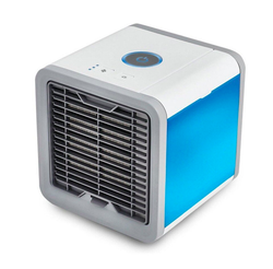 Portable Air Conditioner Mini USB Air Cooler For Home & Office