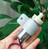 Water Pump DC 12V Miniature Self-priming Water Pump Negative Pressure Vacuum Pump 1100 cc
