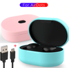 Redmi Airdots Earphone Case & Data cable 1m For Mi Airdots