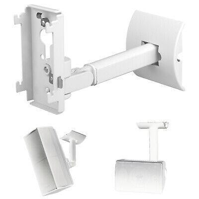 Wall UB20 Universal Ceiling Bracket Mount Fit for Speakers BOSE all Lifestyle CineMates