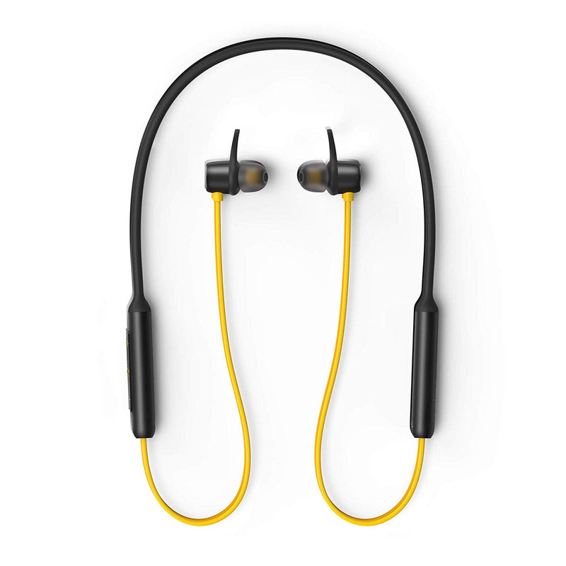SportyMe Neckband Bluetooth Wireless Earphone