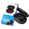 Global Xiaomi Airdots TWS Wireless Bluetooth 5.0 In Ear Earphone Stereo bass With Mic Handsfree AI Control