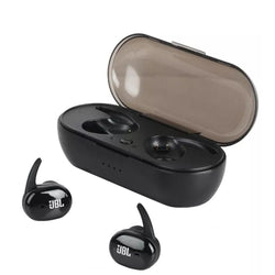 Sports TWS4 High Bass Sweat Proof Bluetooth Headset with Mic