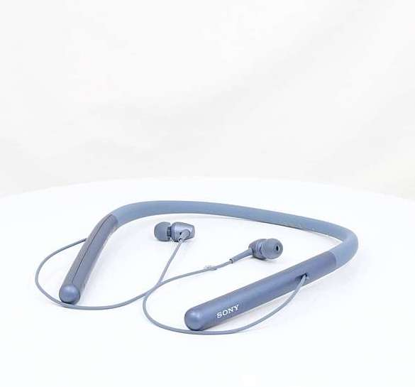 Sports Wi-H700 Neckband High Bass Sweat Proof Bluetooth Headset with Mic