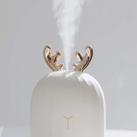 EXTY - Essential Oil Diffuser