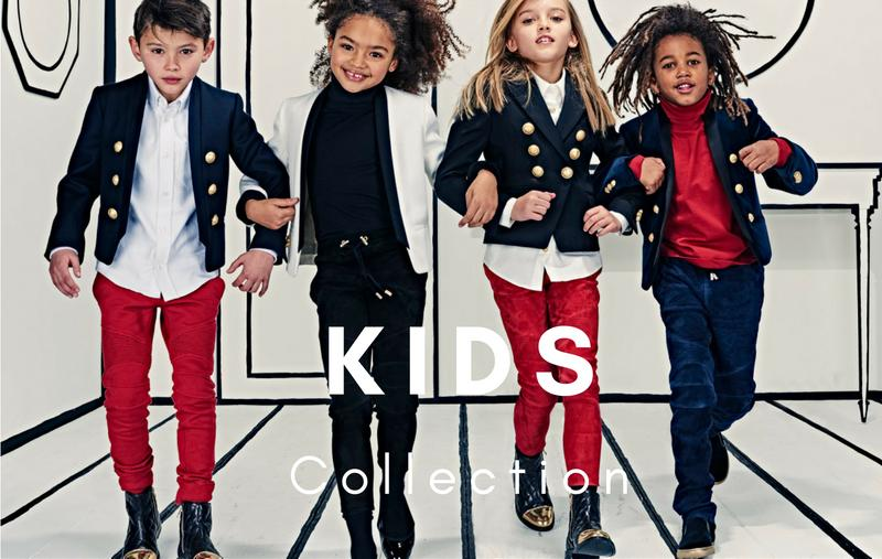 Kids colllection
