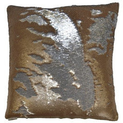 Hylee Sequin Pillow