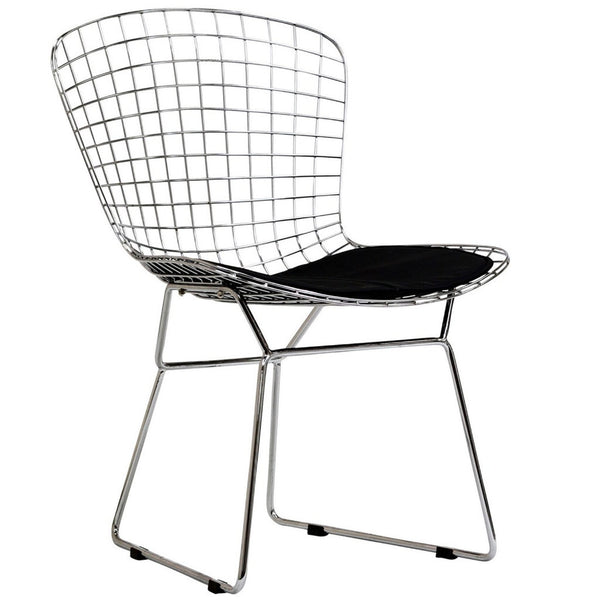 Harry Bertoia Style Dining Chair
