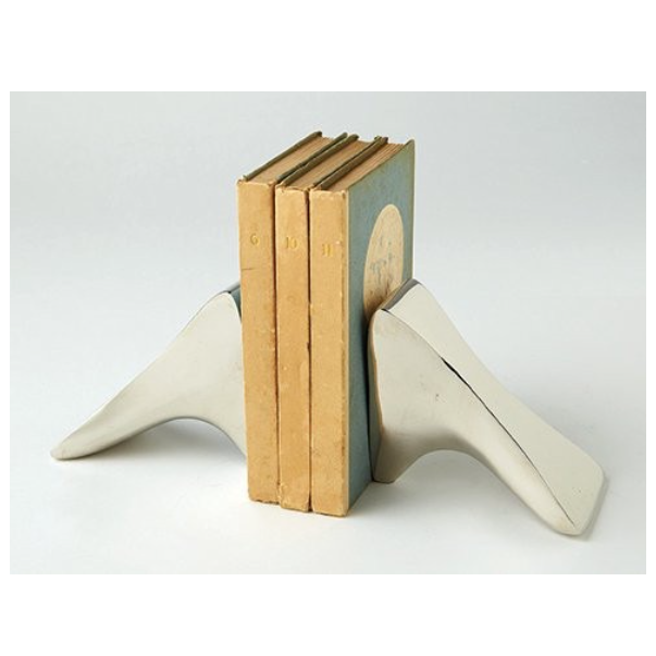 Vienna Bookends, Set Of 2