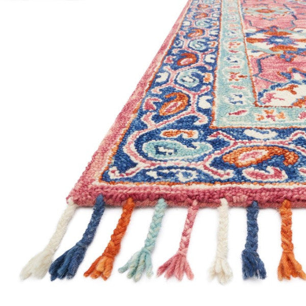 rug, indian, wool, hooked