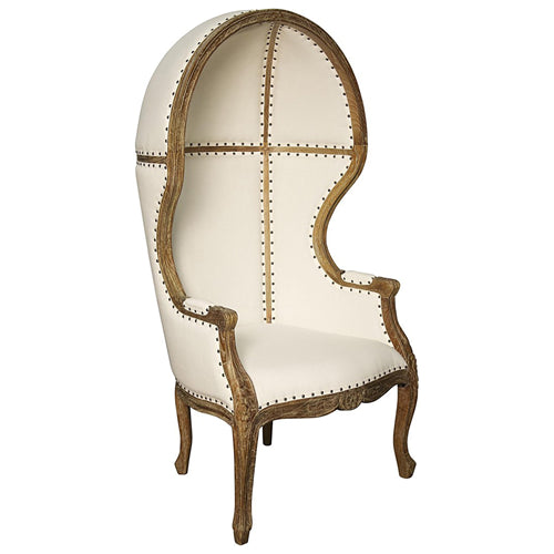 french dome chair
