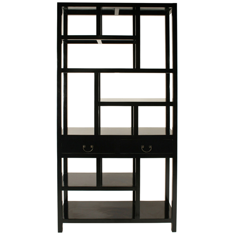 Ming Bookcase