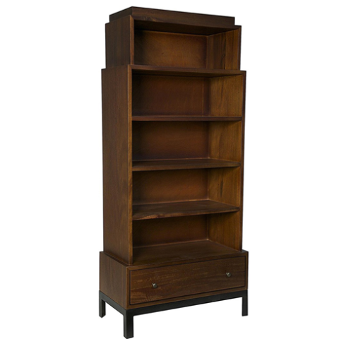 Morton Bookcase