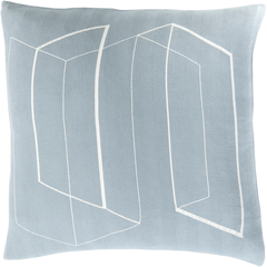 Teori Abstract Pillow
