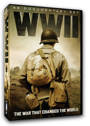 WWII - The War That Changed The World
