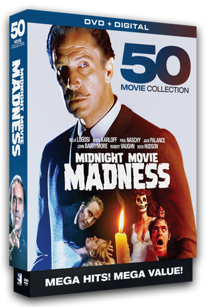 Midnight Movie Madness
