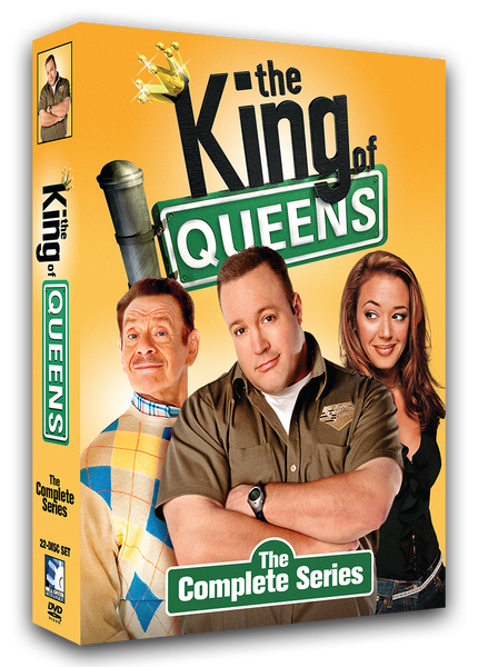 king of queens streamen