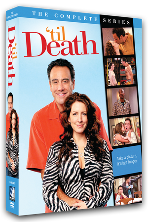 Til Death – The Complete Series