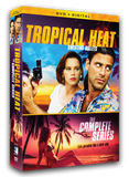 Tropical Heat – The Complete Series
