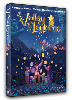 Valley of the Lanterns