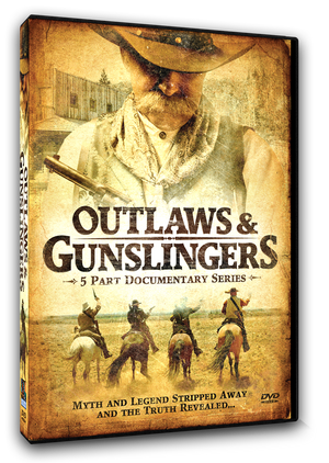 Outlaws & Gunslingers