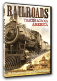 Railroads - Tracks Across America