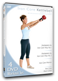 Iron Core Kettlebell