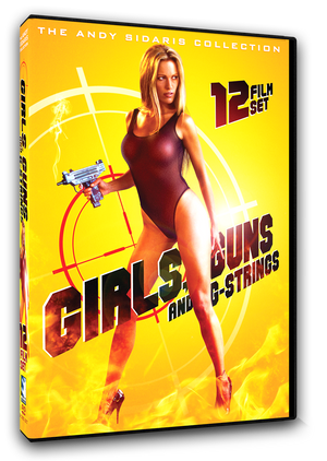 Girls, Guns and G-Strings
