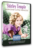 Shirley Temple - Everyone's Little Princess