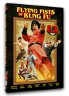 Flying Fists of Kung Fu