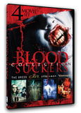 Bloodsuckers Collection