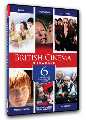 British Cinema Showcase