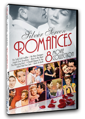 Silver Screen Romances