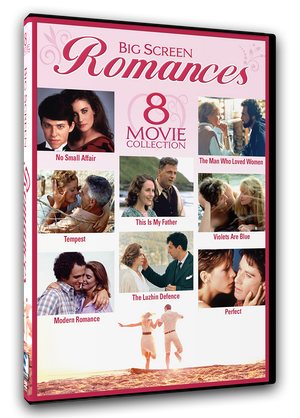 Big Screen Romances