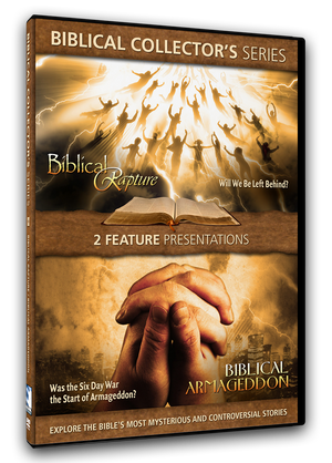 Biblical Collector's Series: Biblical Rapture/Biblical Armageddon