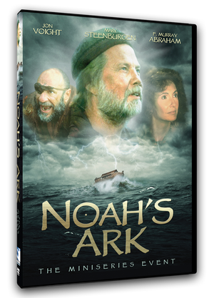 Noah's Ark - The Mini-Series Event