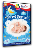 BabyFirst - Sweet Dreams: Time for Sleepybye