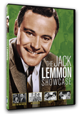 Jack Lemmon Showcase