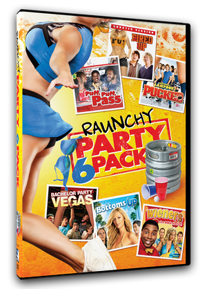 Raunchy Party Pack
